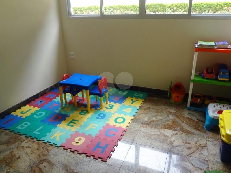 Venda Apartamento São Paulo Vila Mascote REO121571 35