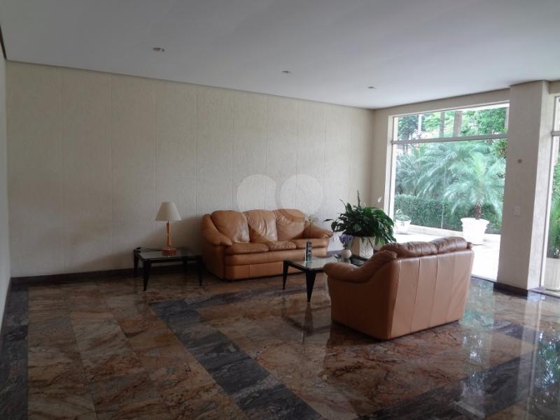 Venda Apartamento São Paulo Vila Mascote REO121571 36