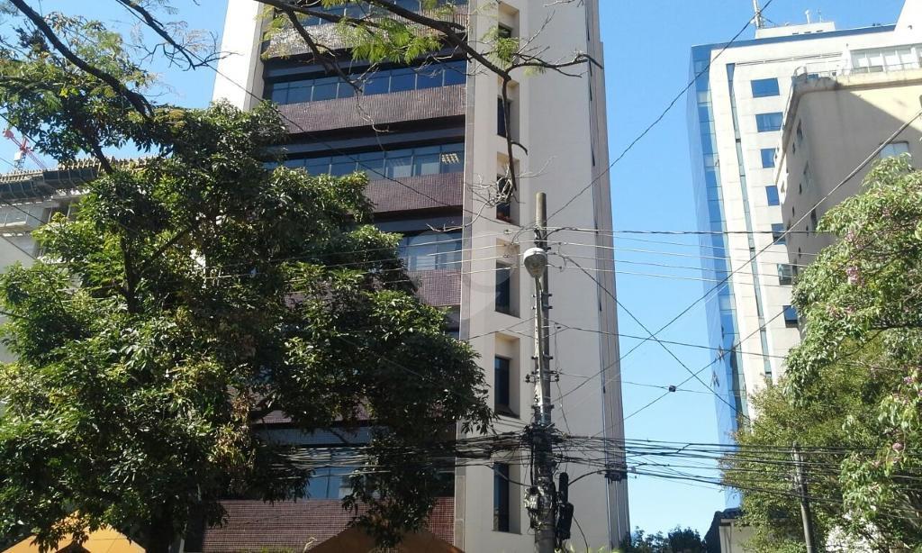 Venda Salas São Paulo Pinheiros REO121730 1
