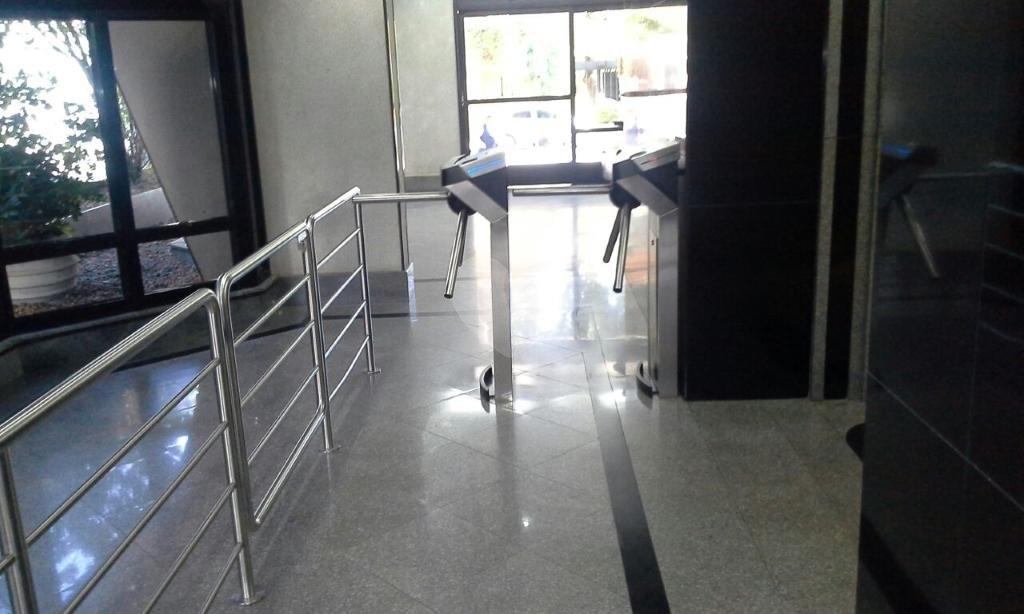 Venda Salas São Paulo Pinheiros REO121730 4