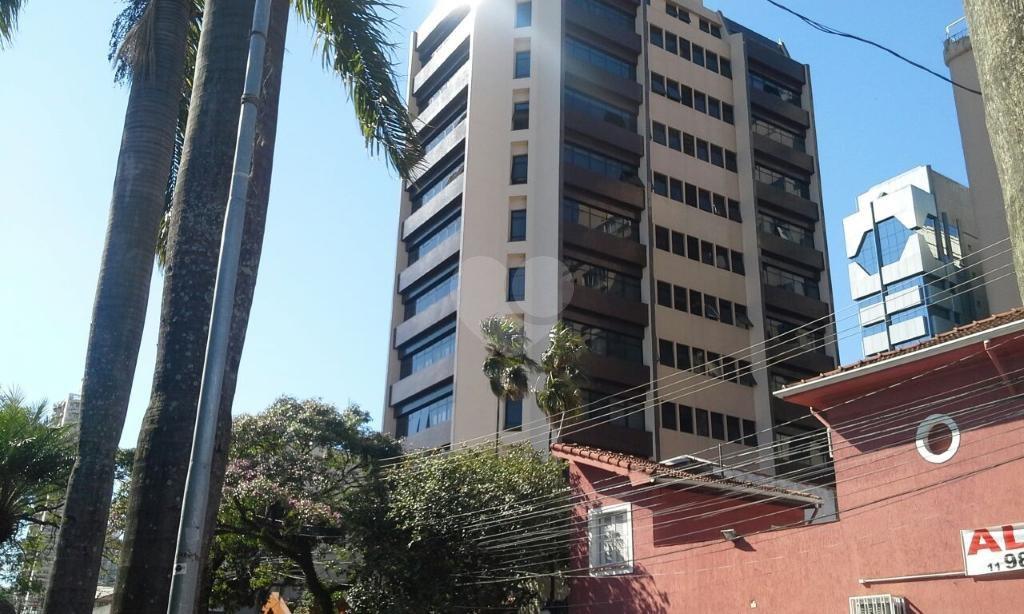 Venda Salas São Paulo Pinheiros REO121730 2