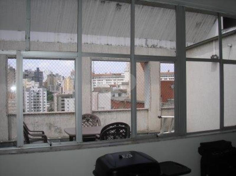 Venda Salas Belo Horizonte Santa Efigênia REO121909 8