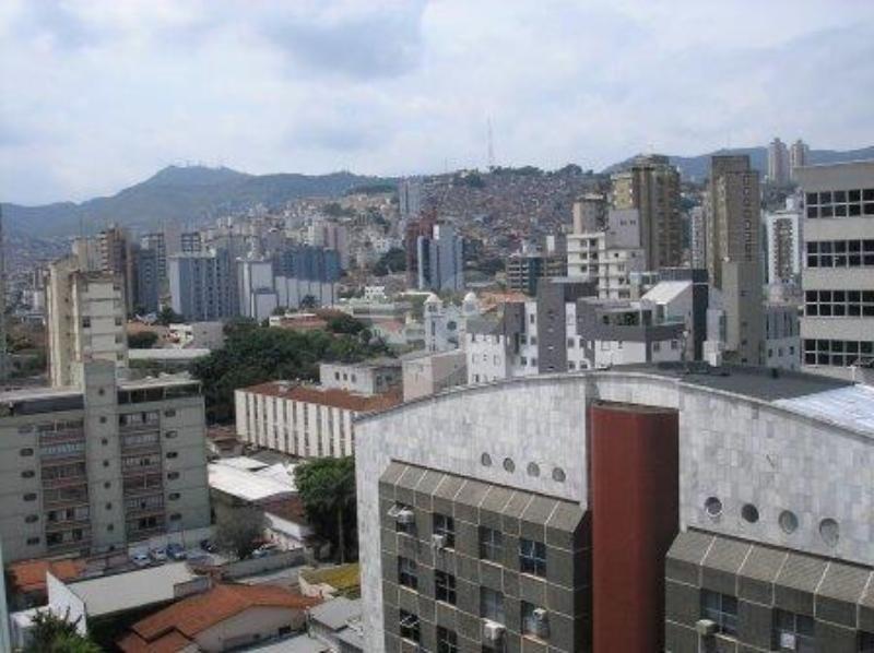 Venda Salas Belo Horizonte Santa Efigênia REO121909 18