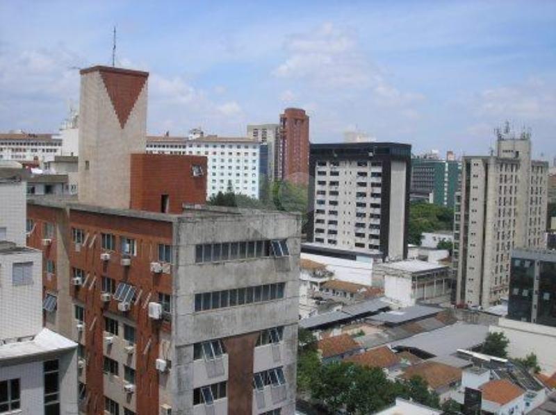 Venda Salas Belo Horizonte Santa Efigênia REO121909 19