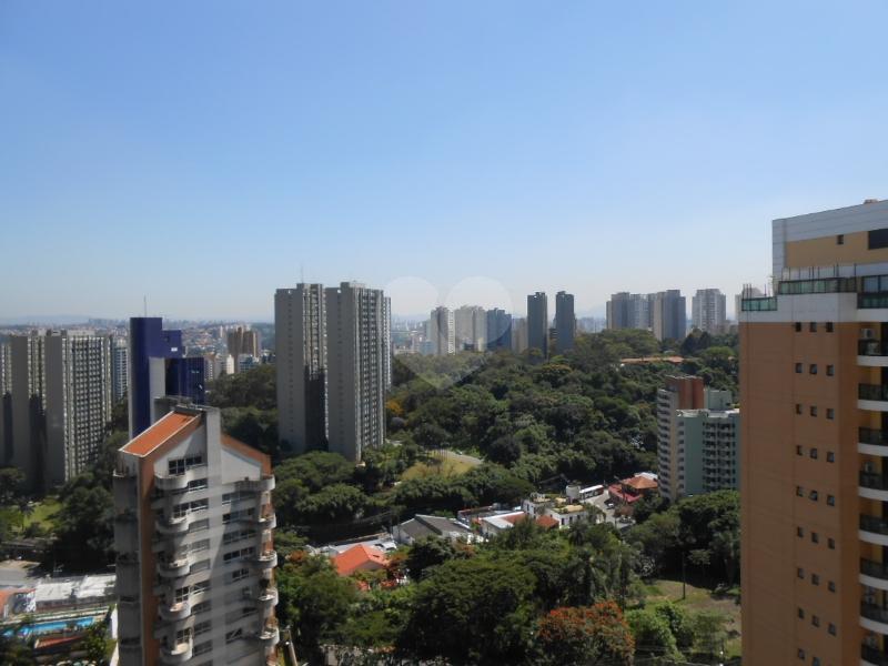 Venda Apartamento São Paulo Vila Suzana REO122461 29