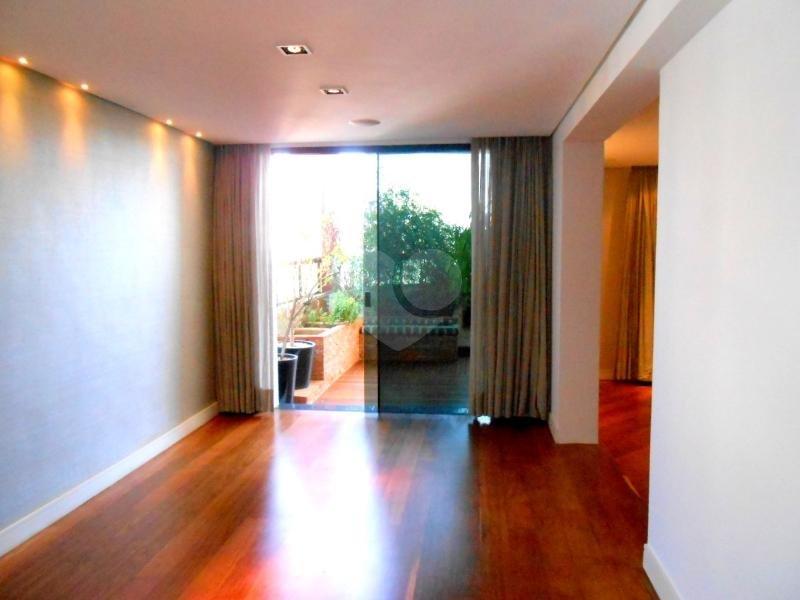 Venda Apartamento São Paulo Vila Suzana REO122461 5