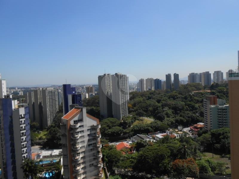 Venda Apartamento São Paulo Vila Suzana REO122461 26