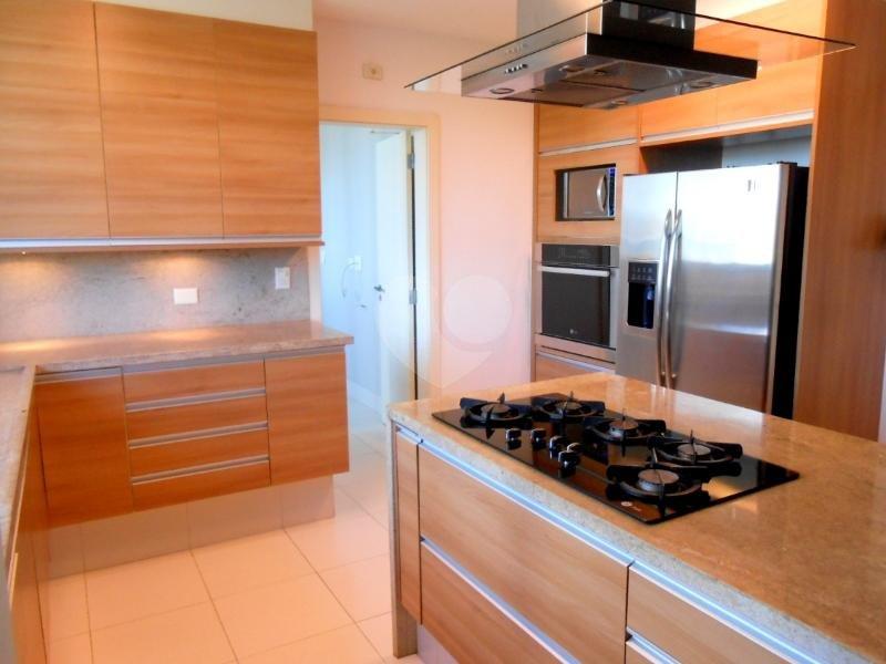 Venda Apartamento São Paulo Vila Suzana REO122461 12