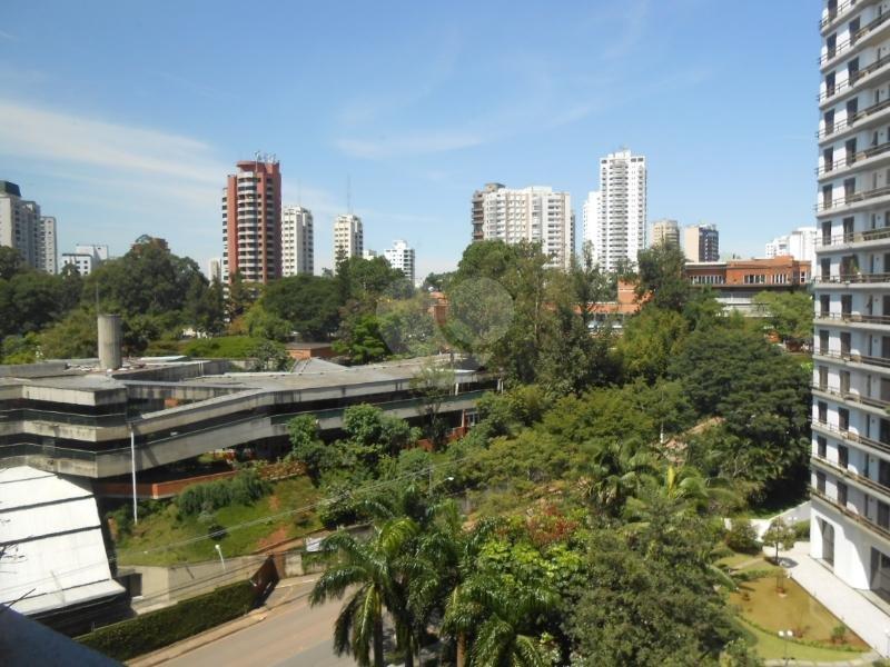 Venda Apartamento São Paulo Vila Suzana REO122461 28