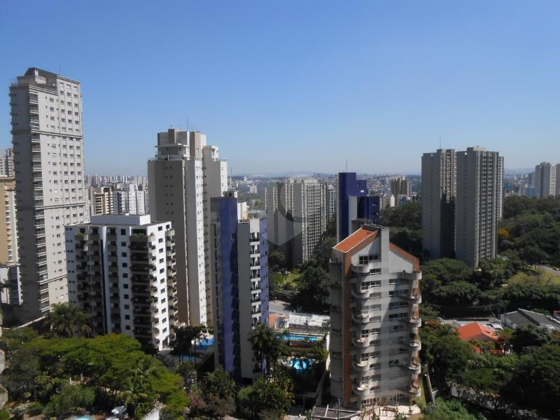 Venda Apartamento São Paulo Vila Suzana REO122461 24
