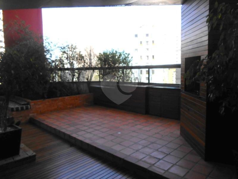 Venda Apartamento São Paulo Vila Suzana REO122461 8