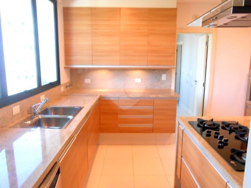 Venda Apartamento São Paulo Vila Suzana REO122461 11
