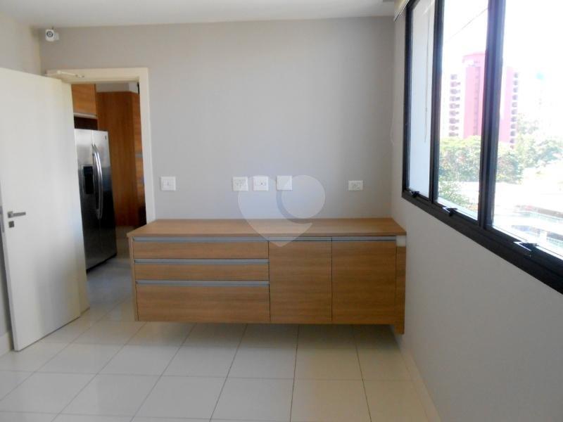Venda Apartamento São Paulo Vila Suzana REO122461 14