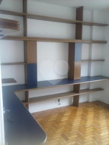 Venda Apartamento Santos Gonzaga REO122864 6