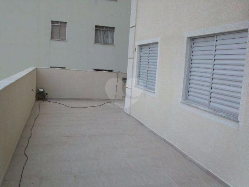 Venda Apartamento Belo Horizonte Nova Granada REO122947 7