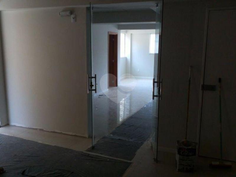 Venda Apartamento Belo Horizonte Nova Granada REO122947 5