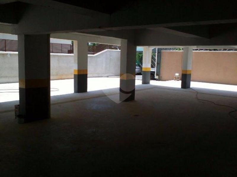 Venda Apartamento Belo Horizonte Nova Granada REO122947 15