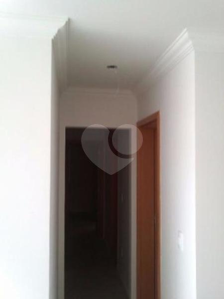 Venda Apartamento Belo Horizonte Nova Granada REO122947 4
