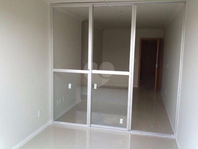 Venda Apartamento Belo Horizonte Nova Granada REO122947 8