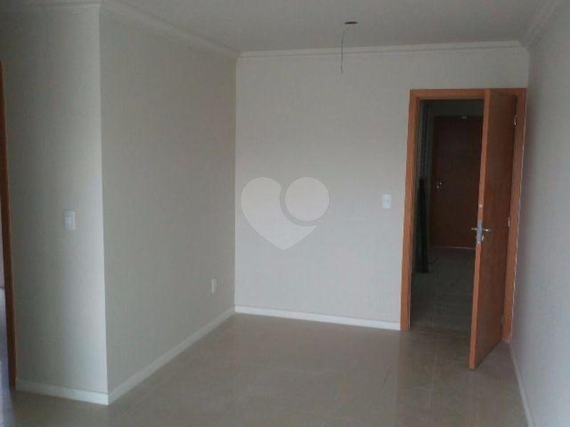 Venda Apartamento Belo Horizonte Nova Granada REO122947 2