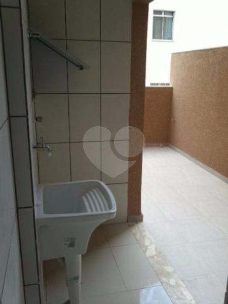 Venda Apartamento Belo Horizonte Nova Granada REO122947 13