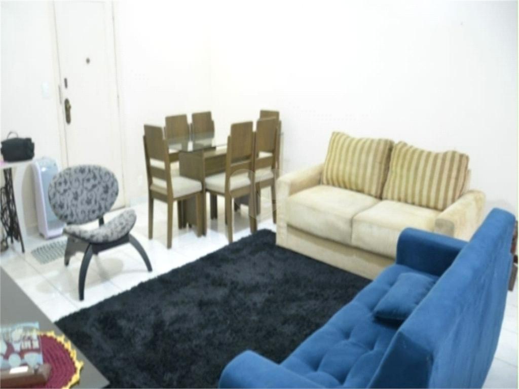 Venda Apartamento São Vicente Itararé REO122976 2