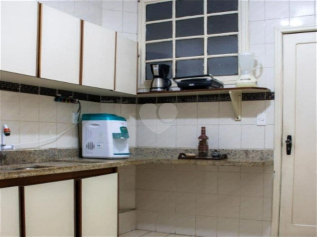 Venda Apartamento São Vicente Itararé REO122976 15
