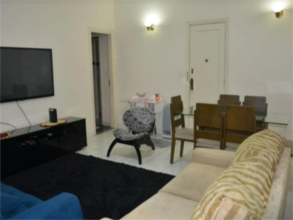 Venda Apartamento São Vicente Itararé REO122976 1