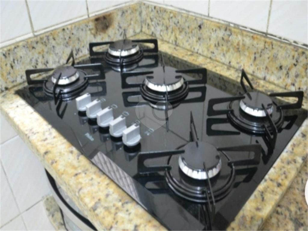 Venda Apartamento São Vicente Itararé REO122976 9