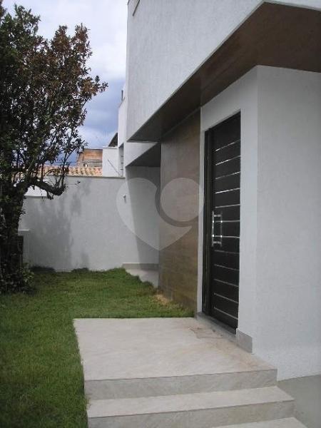 Venda Casa Belo Horizonte Sagrada Família REO123616 2