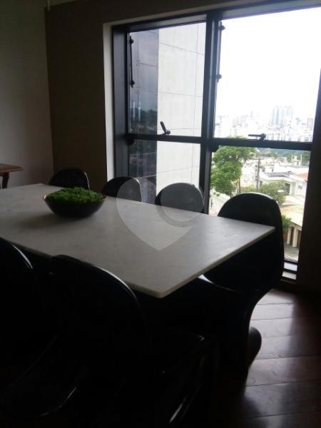 Venda Apartamento São Paulo Jardim Leonor REO124178 43
