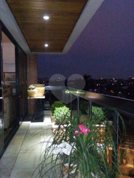 Venda Apartamento São Paulo Jardim Leonor REO124178 33