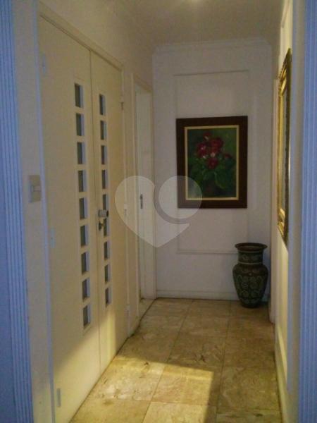 Venda Apartamento São Paulo Jardim Leonor REO124178 35
