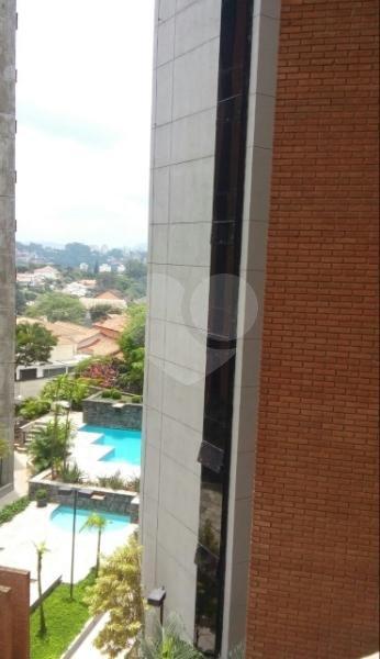 Venda Apartamento São Paulo Jardim Leonor REO124178 29