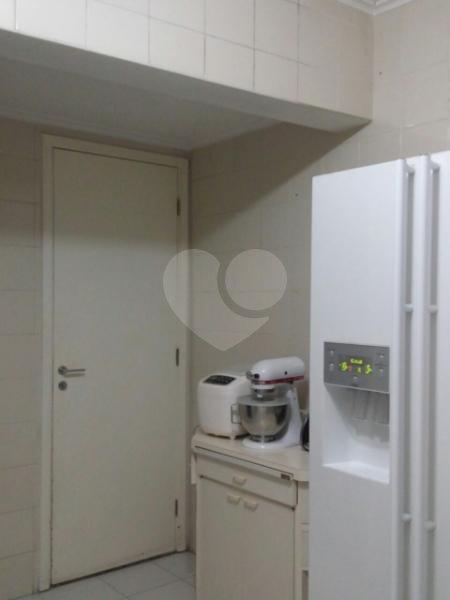 Venda Apartamento São Paulo Jardim Leonor REO124178 21