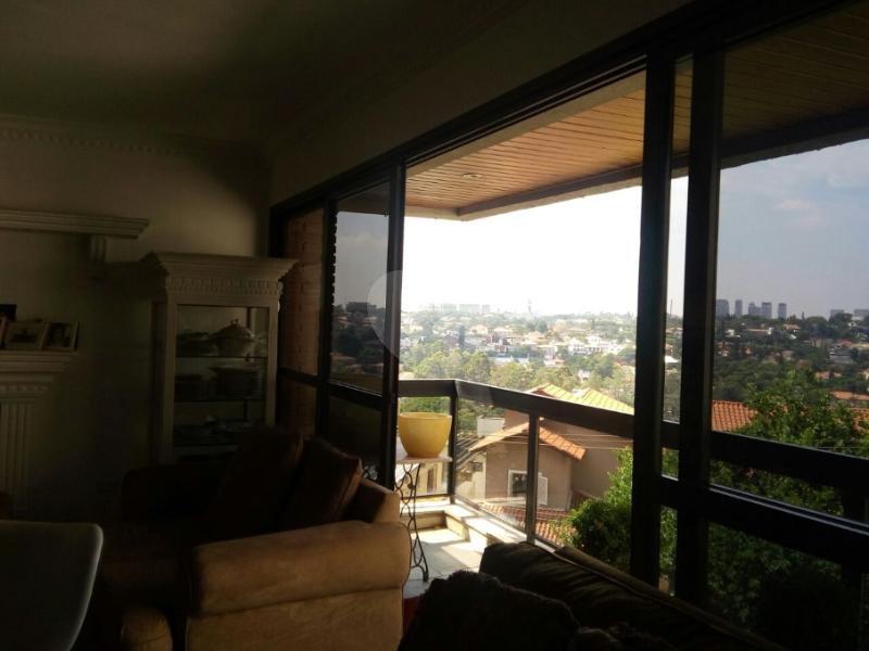 Venda Apartamento São Paulo Jardim Leonor REO124178 34