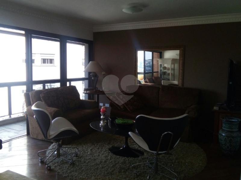Venda Apartamento São Paulo Jardim Leonor REO124178 32