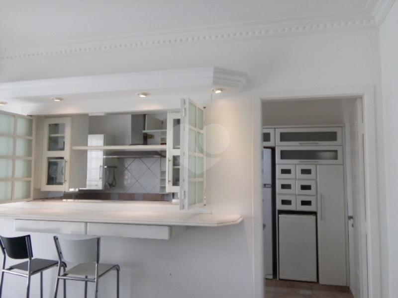 Venda Apartamento São Paulo Jardim Leonor REO124178 12