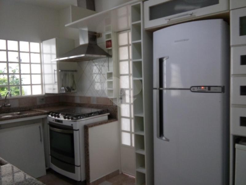 Venda Apartamento São Paulo Jardim Leonor REO124178 13