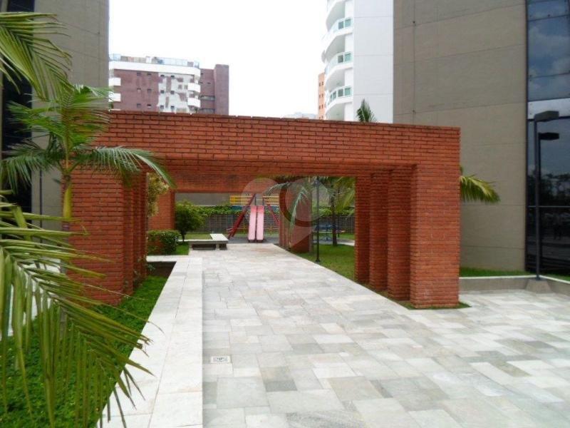 Venda Apartamento São Paulo Jardim Leonor REO124178 23