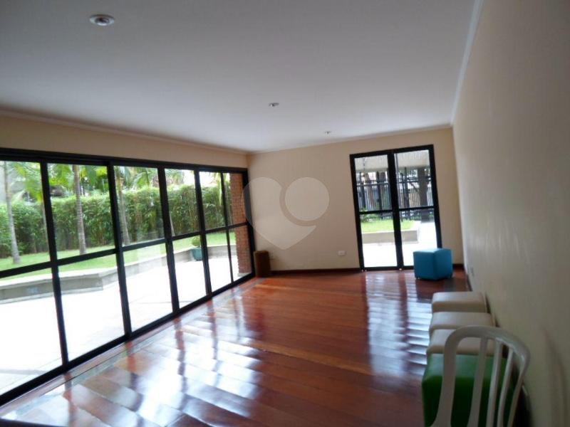 Venda Apartamento São Paulo Jardim Leonor REO124178 27