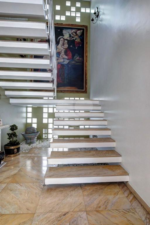 Venda Casa São Paulo Vila Madalena REO12437 9