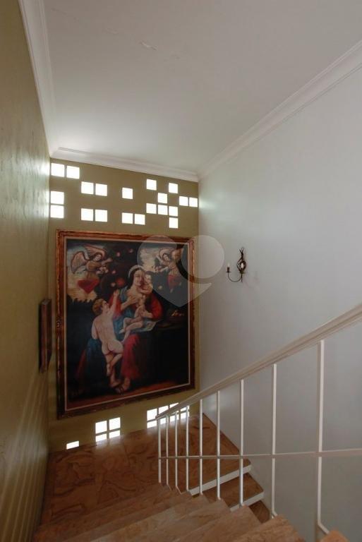 Venda Casa São Paulo Vila Madalena REO12437 8
