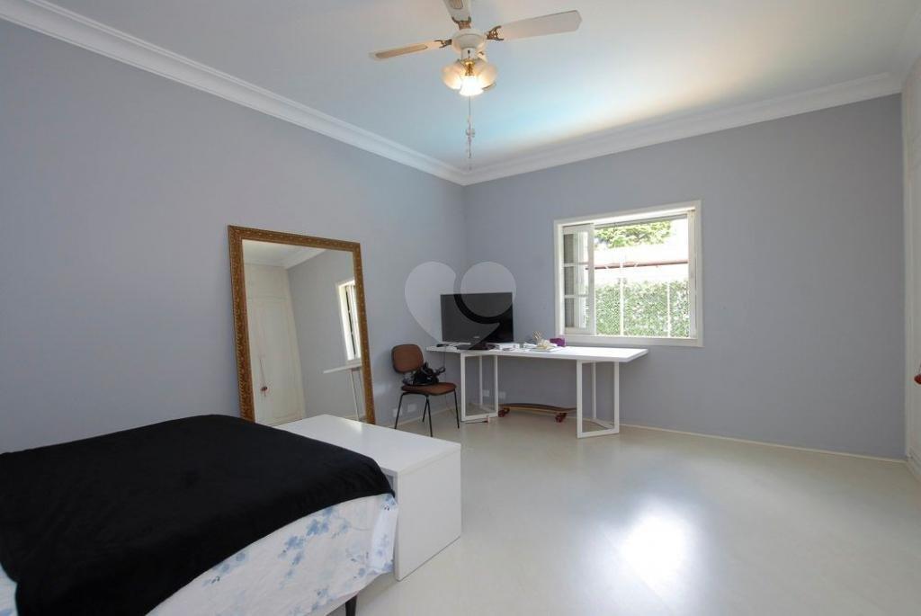 Venda Casa São Paulo Vila Madalena REO12437 13