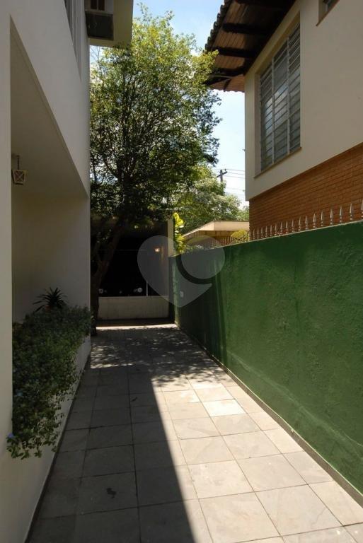 Venda Casa São Paulo Vila Madalena REO12437 19