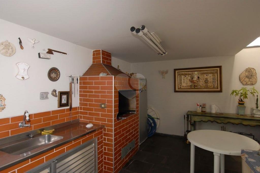 Venda Casa São Paulo Vila Madalena REO12437 20