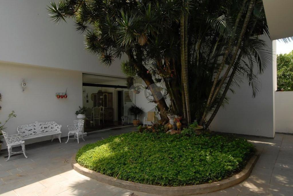 Venda Casa São Paulo Vila Madalena REO12437 21