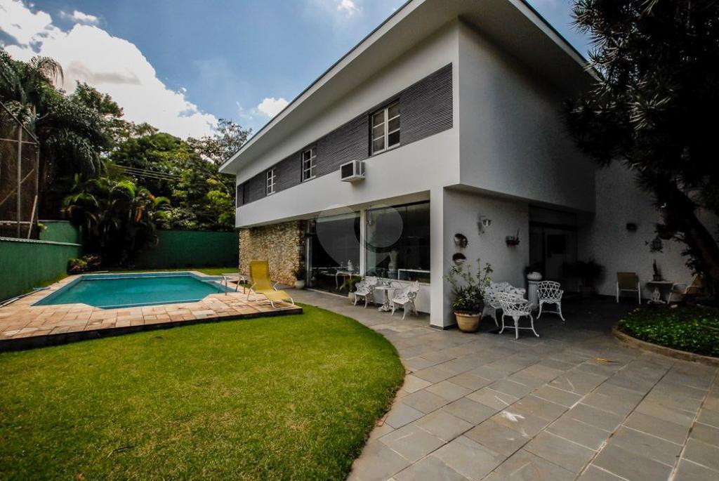 Venda Casa São Paulo Vila Madalena REO12437 26