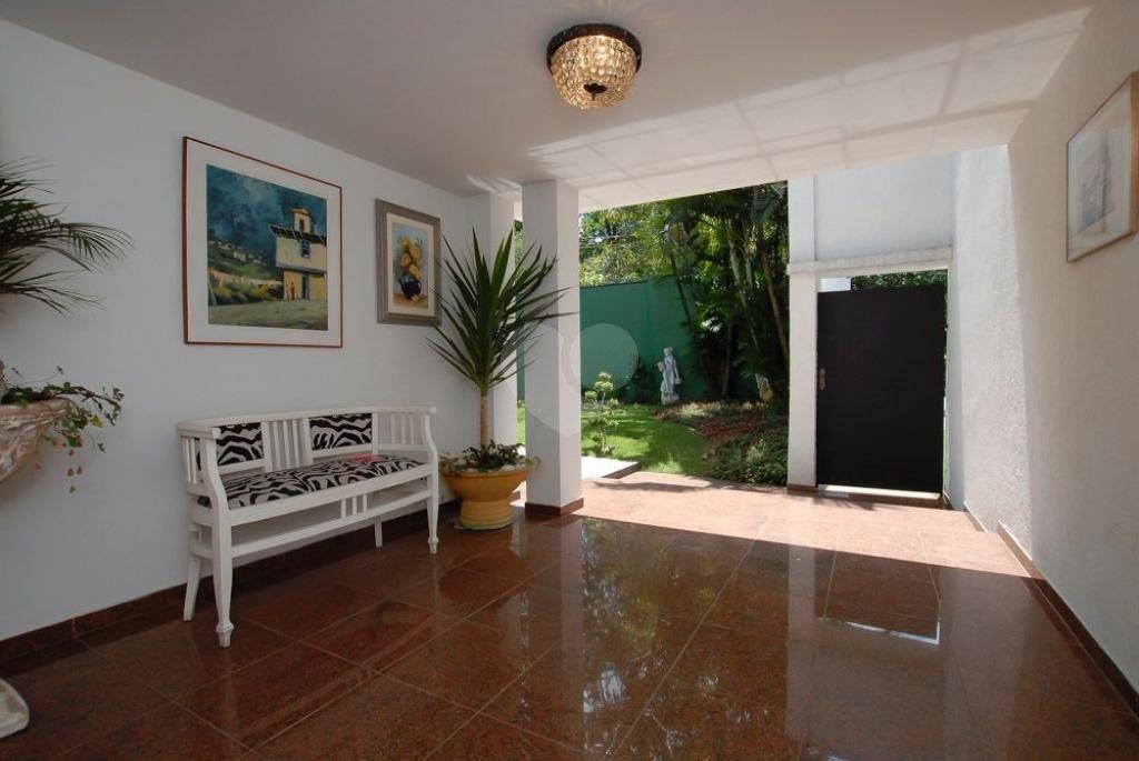 Venda Casa São Paulo Vila Madalena REO12437 28