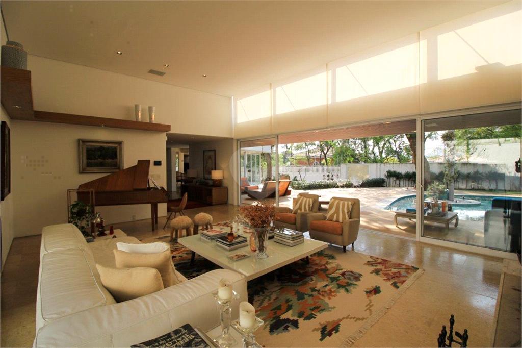 Venda Casa São Paulo Vila Madalena REO124567 32